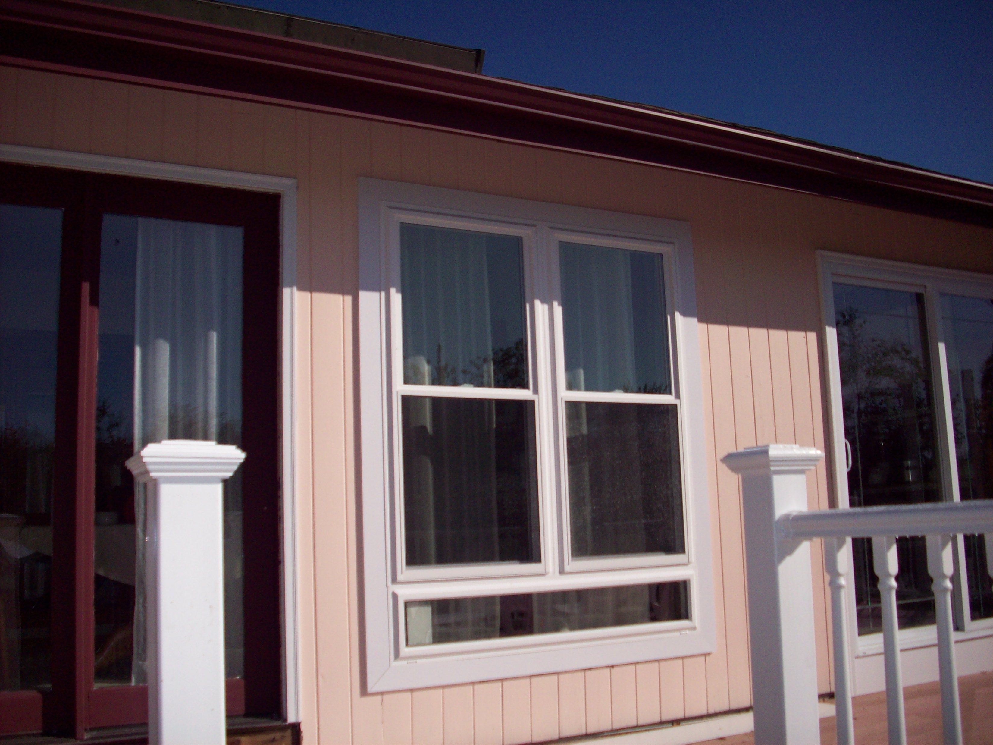 Richard gagnon author at vinyl window manufacturer for Residential window manufacturers