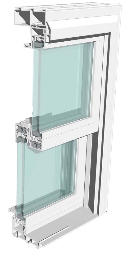 Series 400 vinyl window manufacturer for Vinyl window manufacturers