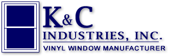Contact vinyl window manufacturer for Vinyl window manufacturers