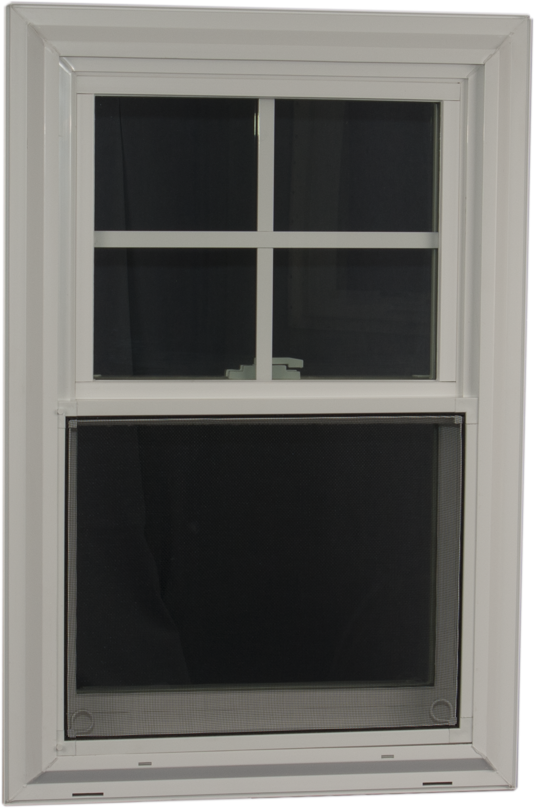 Double hung windows vinyl window manufacturer for Window manufacturers